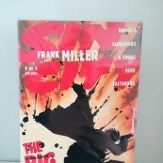 Cómics: SIN CITY - THE BIG FAT KILL (FRANK MILLER) - NORMA AÑO NUMERO 5. Lote 213988826