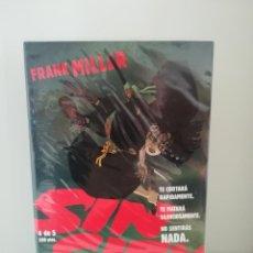 Cómics: SIN CITY - THE BIG FAT KILL (FRANK MILLER) - NORMA AÑO NUMERO 4. Lote 213988871