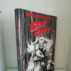 Cómics: SIN CITY. FRANK MILLER. COLECCIÓN MADE IN USA Nº 15 - NORMA EDITORIAL. Lote 213989318