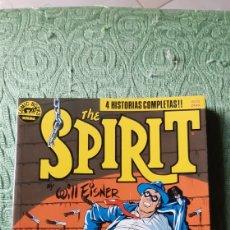Cómics: TEBEOS-COMICS GOYO - SPIRIT TOMO 3 - NORMA - 9 AL 12 - AA98. Lote 214179100