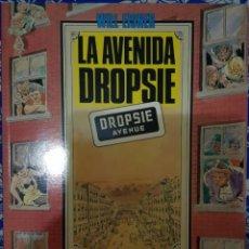 Fumetti: AVENIDA DROPSIE. WILL EISNER. COLECCION B/N NORMA EDITORIAL. Lote 214590841