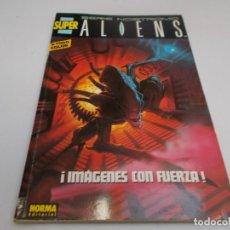 Cómics: SUPER ALIENS Nº 2. Lote 214929241