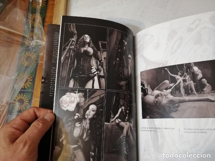 Cómics: SKINFLOWERS.. FLORES DE PIEL. ECCEHOMO. - Foto 8 - 215196842