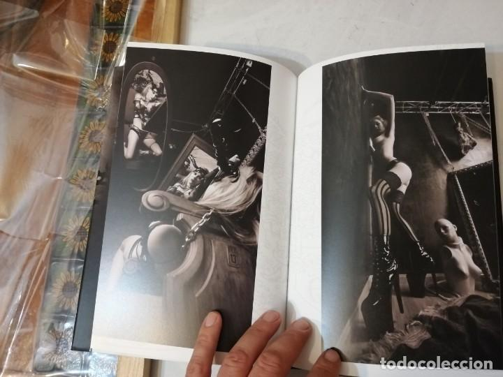 Cómics: SKINFLOWERS.. FLORES DE PIEL. ECCEHOMO. - Foto 9 - 215196842