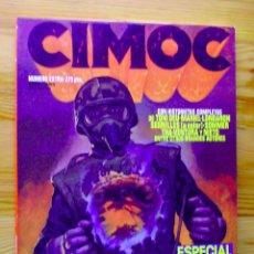 Cómics: CÓMIC CIMOC, ESPECIAL 3ª GUERRA MUNDIAL. Lote 215368743