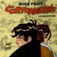 Cómics: HUGO PRATT. LA JUVENTUD. NORMA, 2004. Nº 15. Lote 215443518