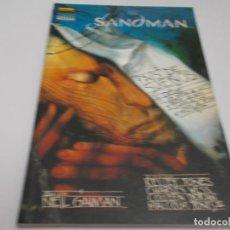 Cómics: THE SANDMAN EL PAÍS DE LOS SUEÑOS. Lote 215895393