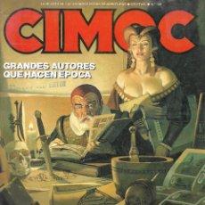 Comics: CIMOC 106. PEDIDO MÍNIMO EN CÓMICS: 4 TÍTULOS. Lote 216386601