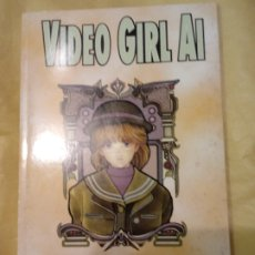 Cómics: NUM 27 VIDEO GIRL AI. NORMA COMIC 1996.. Lote 216490571