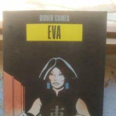 Cómics: NORMA BN 1 – DIDIER COMÉS – EVA –. Lote 217112047