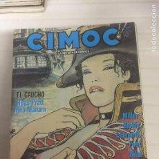 Cómics: NORMA CIMOC NUMERO 144 BUEN ESTADO. Lote 217529853