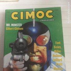 Cómics: NORMA CIMOC NUMERO 145 BUEN ESTADO. Lote 217529871