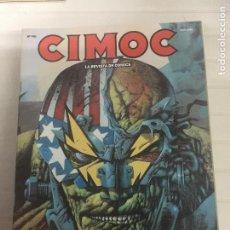 Cómics: NORMA CIMOC NUMERO 146 BUEN ESTADO. Lote 217529970