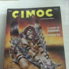 Cómics: NORMA CIMOC NUMERO 147 BUEN ESTADO. Lote 217530107