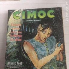 Cómics: NORMA CIMOC NUMERO 148 BUEN ESTADO. Lote 217530367