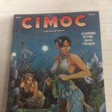 Cómics: NORMA CIMOC NUMERO 153 BUEN ESTADO. Lote 217530800