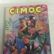 Cómics: NORMA CIMOC NUMERO 154 BUEN ESTADO. Lote 217531045