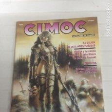 Cómics: NORMA CIMOC NUMERO 157 BUEN ESTADO. Lote 217531361