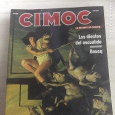 Cómics: NORMA CIMOC NUMERO 158 BUEN ESTADO. Lote 217531502