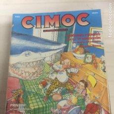 Cómics: NORMA CIMOC NUMERO 161 BUEN ESTADO. Lote 217531642