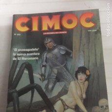Cómics: NORMA CIMOC NUMERO 162 BUEN ESTADO. Lote 217531660