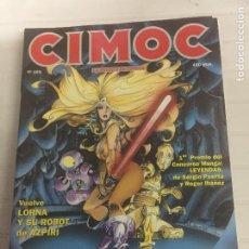 Cómics: NORMA CIMOC NUMERO 165 BUEN ESTADO. Lote 217531701