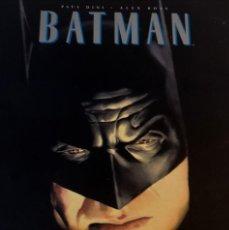 Cómics: BATMAN GUERRA CONTRA EL CRIMEN PAUL DINI - ALEX ROSS DC. Lote 217582195
