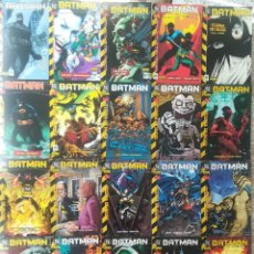 Cómics: BATMAN RUTA HACIA TIERRA DE NADIE. Lote 217597043