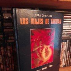 Comics: LOS VIAJES DE TAKUAN INTEGRAL NORMA. Lote 217771757