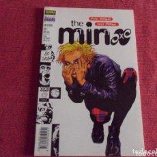 Cómics: THE MINX (PETER MILLIGAN) NORMA EDITORIAL. Lote 217916355