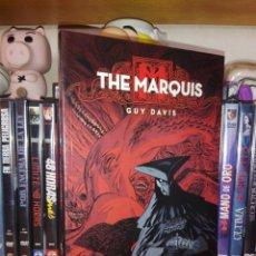 Comics: THE MARQUIS TOMO NORMA. Lote 217925386