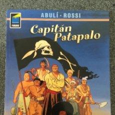 Comics: CAPITÁN PATAPALO - COLECCIÓN PANDORA Nº 88 - 1ª EDICIÓN - NORMA - 2000 - ¡NUEVO!. Lote 218002452
