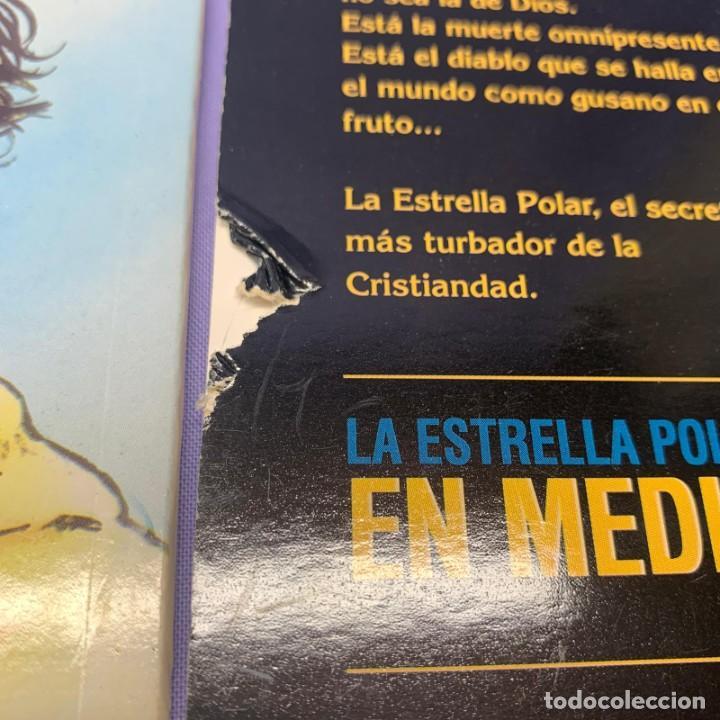 Cómics: LA ESTRELLA POLAR (1)(2). EN MEDIO DEL CIELO -- UN CABALLO ARABE --DELABY-DELLISE. NORMA - Foto 3 - 218024583
