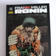 Cómics: RONIN. FRANK MILLER.. Lote 218167183