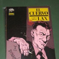 Comics: EL CUERVO #1 A 3 COMPLETA (NORMA) LAX. Lote 239344235