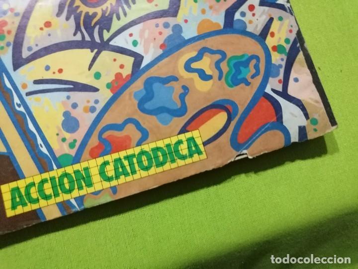 Cómics: CAIRO Nº 2 ** ACCION CATODICA ** NORMA - Foto 2 - 218275308