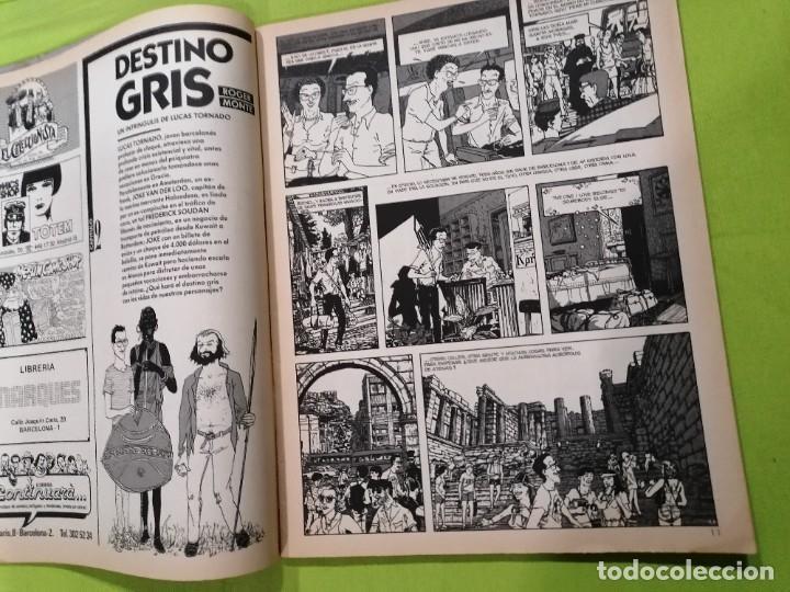 Cómics: CAIRO Nº 2 ** ACCION CATODICA ** NORMA - Foto 5 - 218275308