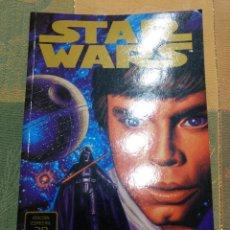 Cómics: STAR WARS, EDICIÓN ESPECIAL 20 ANIVERSARIO , ADAPTACIÓN OFICIAL DEL FILM. Lote 218325717