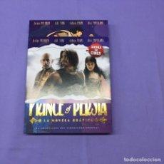Cómics: PRINCE OF PERSIA -- LA ADAPTACIÓN DEL VIDEOJUEGO ORIGINAL --JORDAN MECHNER 2009 -2008. Lote 218403018