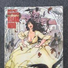 Cómics: VERANO INDIO - PRATT / MANARA - CIMOC EXTRA COLOR 19/20/21 - NORMA - 1986 - ¡COMO NUEVO!. Lote 218423646