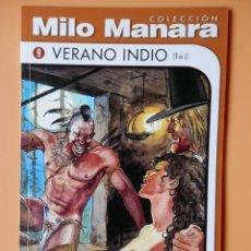 Cómics: EL CLIC 2 (2 DE 2). COLECCIÓN MILO MANARA, Nº 8 - MILO MANARA. Lote 218705286