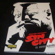 Fumetti: SIN CITY 2. Lote 218781063