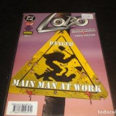 Fumetti: LOBO Nº 14. Lote 218783400