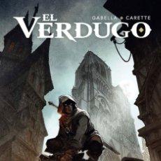 Cómics: EL VERDUGO EDICION INTEGRAL. Lote 218813468