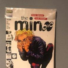 Cómics: COMIC THE MINX - LOS ELEGIDOS SERIE AMERICANA- EDITADO FEBRERO 2000. Lote 219026605