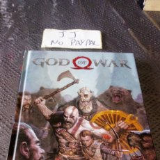 Cómics: GOD OF WAR TAPA DURA NORMA CÓMICS DARK HORSE BOOKS PLAYSTATION. Lote 219708345
