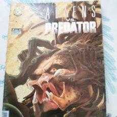 Cómics: ALIENS VS PREDATOR N.º 3 DE 5 ED. NORMA 1992. Lote 219906833