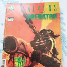 Cómics: ALIENS VS PREDATOR N.º 2 DE 5 ED. NORMA 1992. Lote 219906863