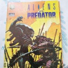 Cómics: ALIENS VS PREDATOR N.º 1 DE 5 ED. NORMA 1992. Lote 219906920