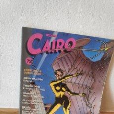 Cómics: CAIRO 72 8 HISTORIAS COMPLETAS. Lote 220068258